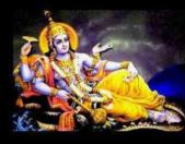 vishnu_shantakarambhujagasayanam